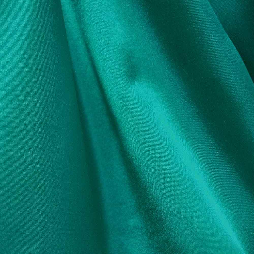 CRM / JADE 390 / 100% Polyester Charmeuse