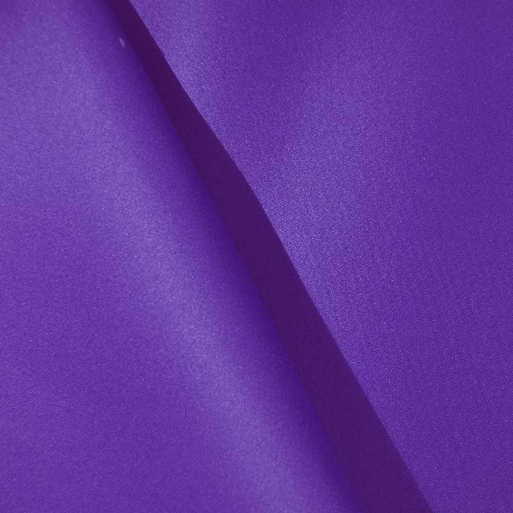 PRC/DULLSATIN / PURPLE 5567 / 100% Polyester Dull Satin