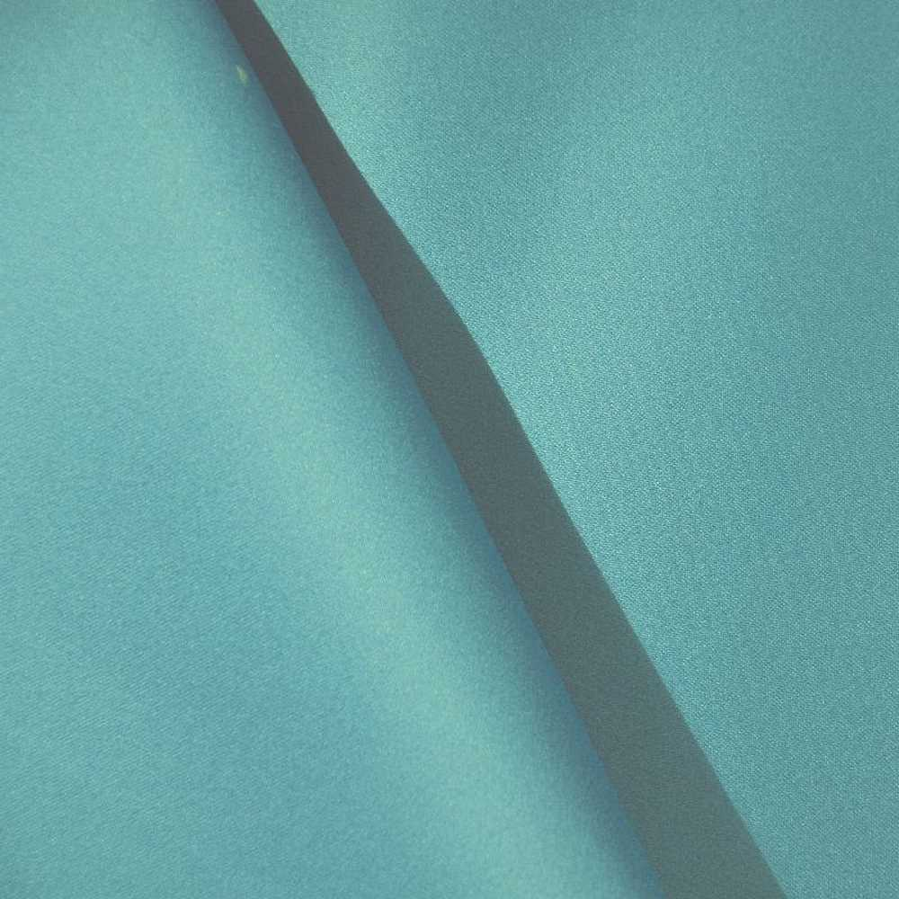 PRC/DULLSATIN / TURQUOISE 1140 / 100% Polyester Dull Satin