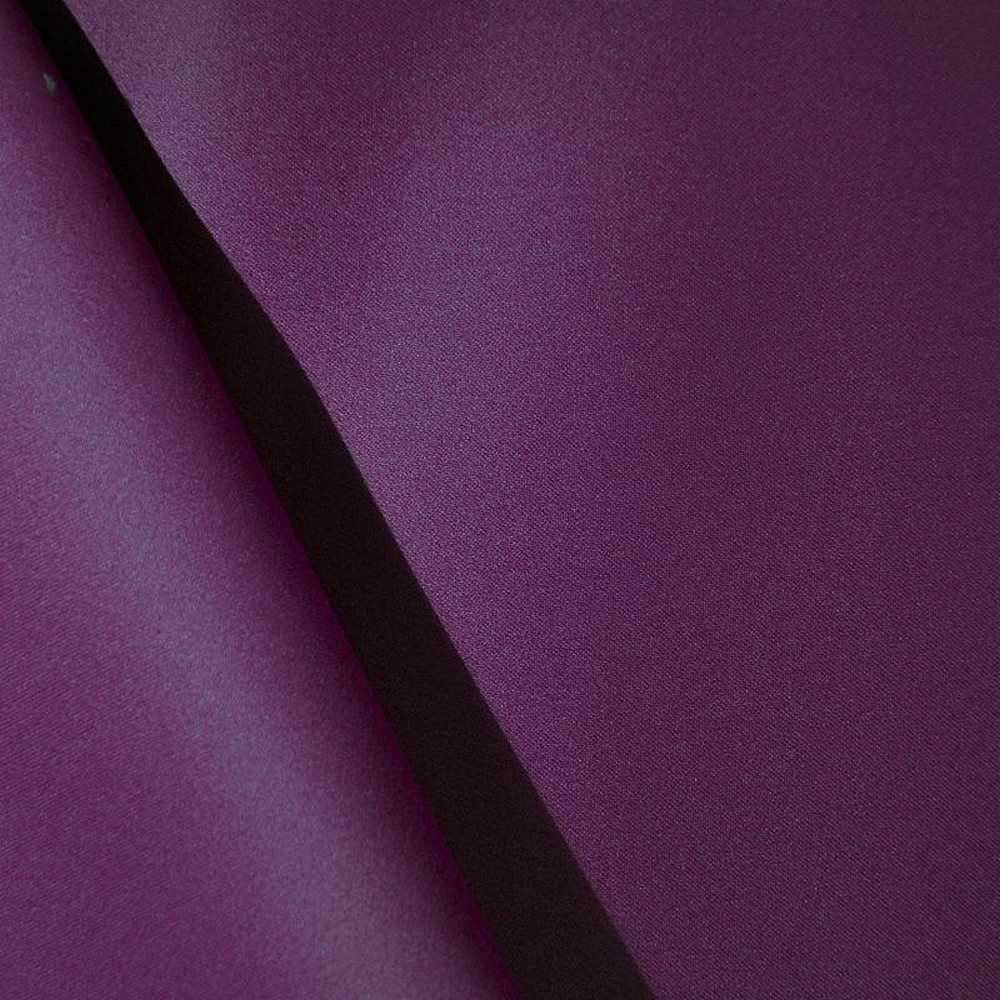 PRC/DULLSATIN / EGGPLANT 3269 / 100% Polyester Dull Satin