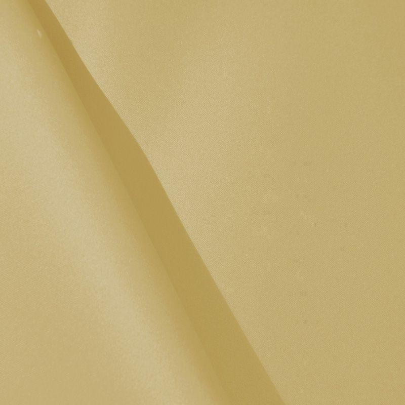 PRC/DULLSATIN / GOLD 6990 / 100% Polyester Dull Satin
