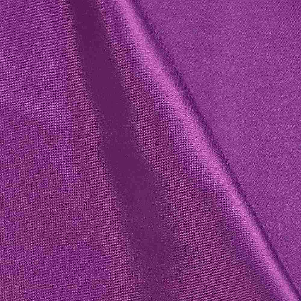 CHA6150 / LAVENDER/D 1169 / 100% Polyester Charmeuse [KOREA]