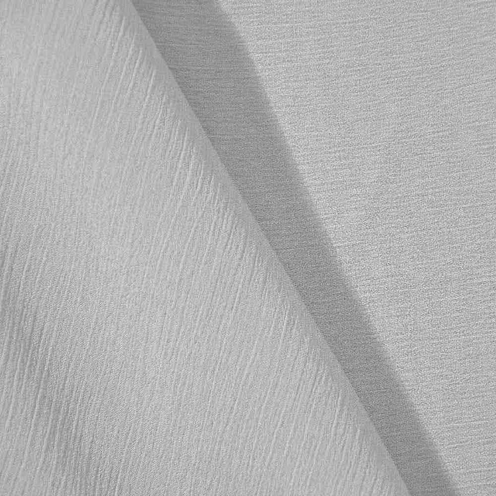 YORYU 060 / SILVER 065 / 100% Polyester Chiffon Yoryu
