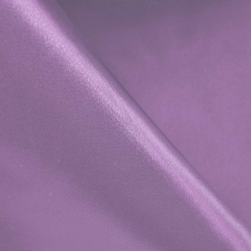 SATIN/POLY 3145 / LAVANDER 468 / 100% Polyester Bridal Satin