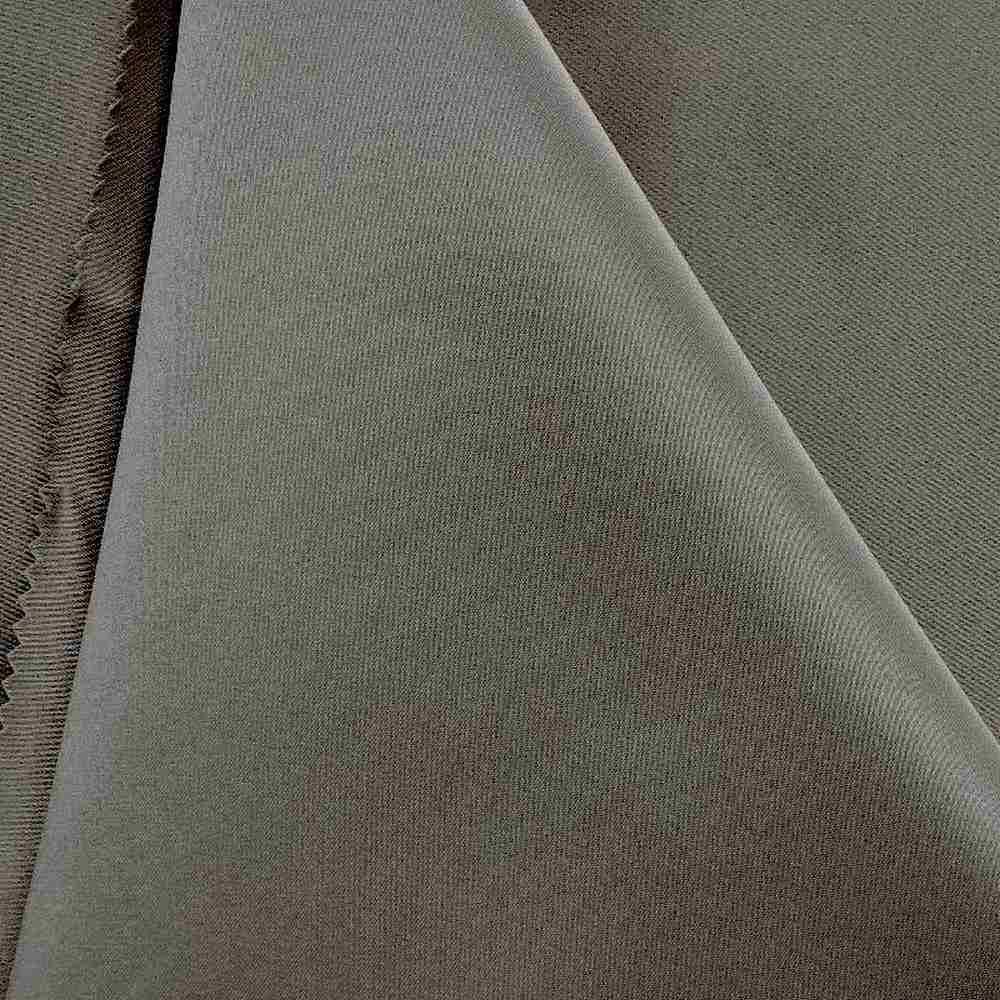 DULLSATIN-K1315 / GRAY 1665 / 100% Polyester Dull Satin [KOREAN]