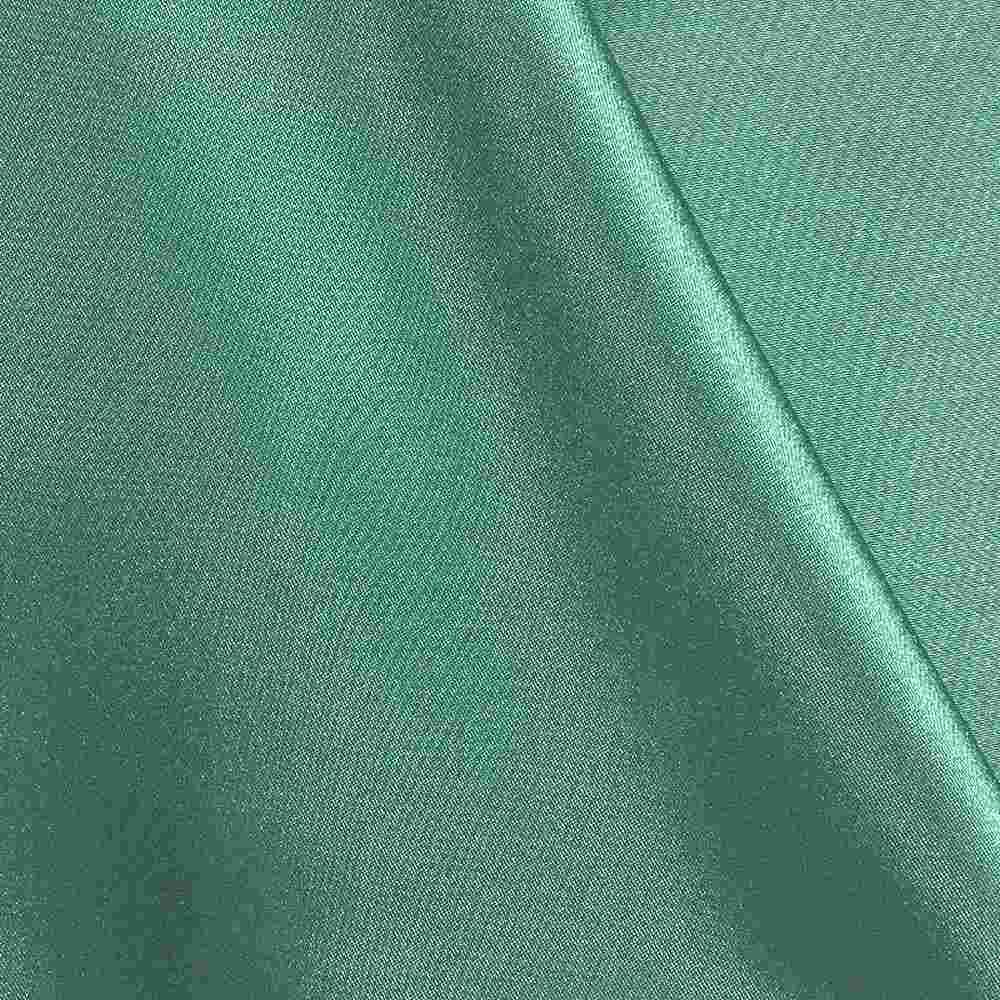 CHA6150 / JADE/G 1390 / 100% Polyester Charmeuse [KOREA]