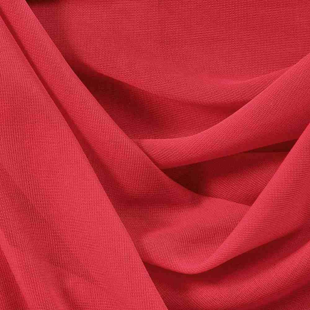 CMJ3000 / CORAL 1200 / 100% Polyester Chiffon Matt Jersey
