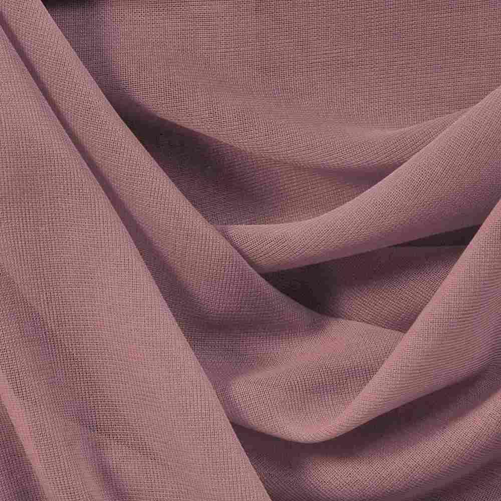 CMJ3000 / D/ROSE 1164 / 100% Polyester Chiffon Matt Jersey