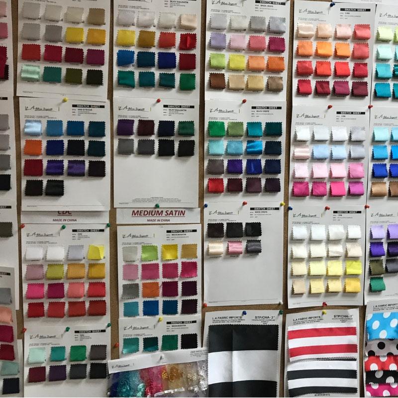 LA Fabric Showroom 2