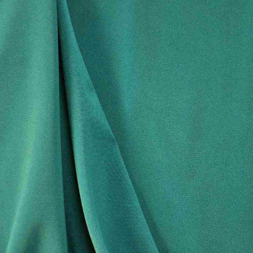 CDC / JADE 1390 / 100% Polyester Crepe Du Chine P/D