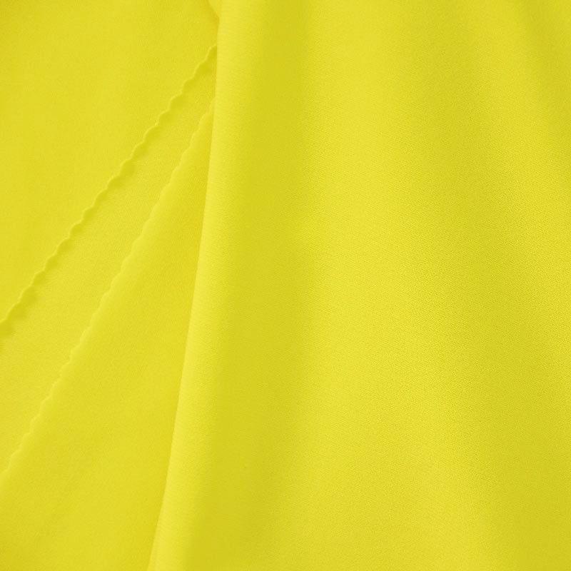CDC / SPA/SORBET 1615 / 100% Polyester Crepe Du Chine P/D