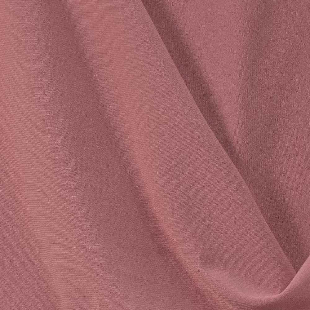 CDC / D/ROSE 1161 / 100% Polyester Crepe Du Chine P/D