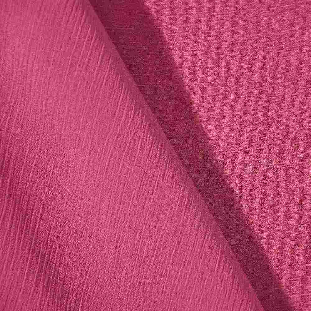 YORYU 060 / CORAL 203 / 100% Polyester Chiffon Yoryu