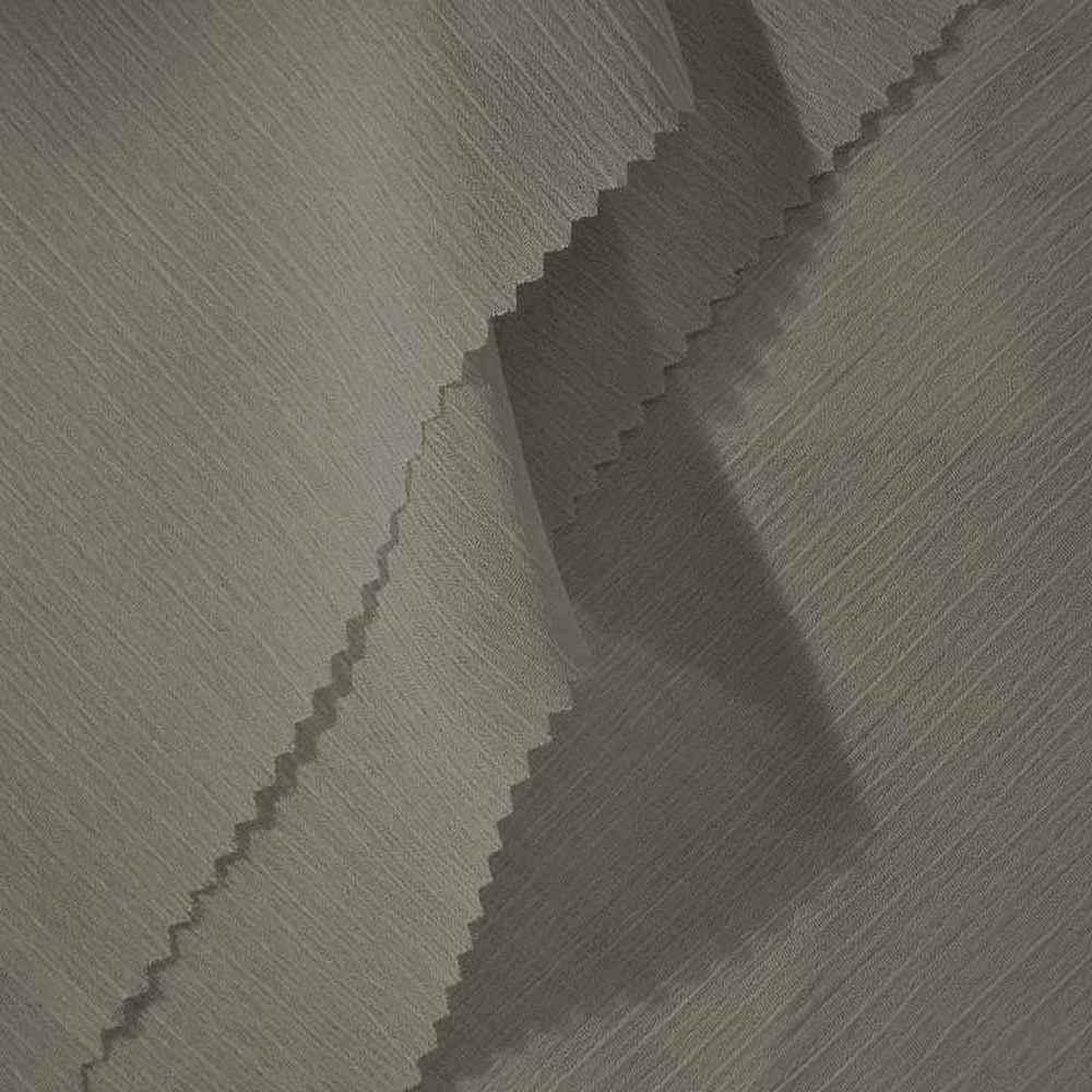 YORYU 060 / KHAKI 325 / 100% Polyester Chiffon Yoryu
