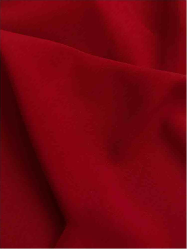 <h2>CDC</h2> / WINE 1402                 / 100% Polyester Crepe Du Chine P/D