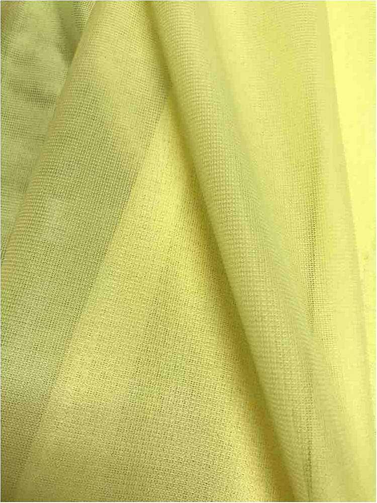 <h2>CMJ3000</h2> / LEMON LUSH 737                  / 100% Polyester Chiffon Matt Jersey