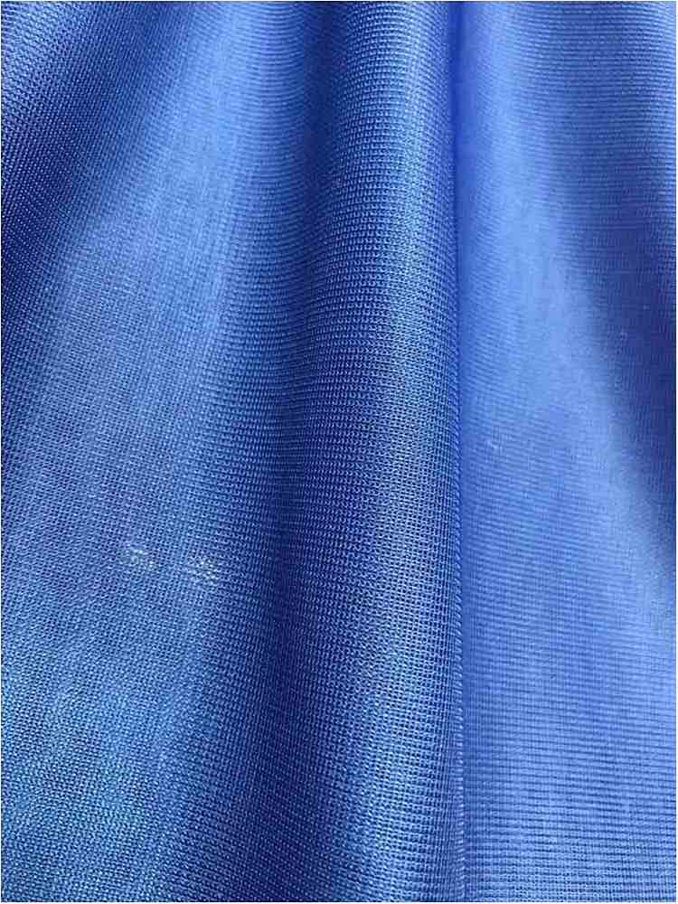 CMJ3000 / ROYAL/BRT 557 / 100% Polyester Chiffon Matt Jersey