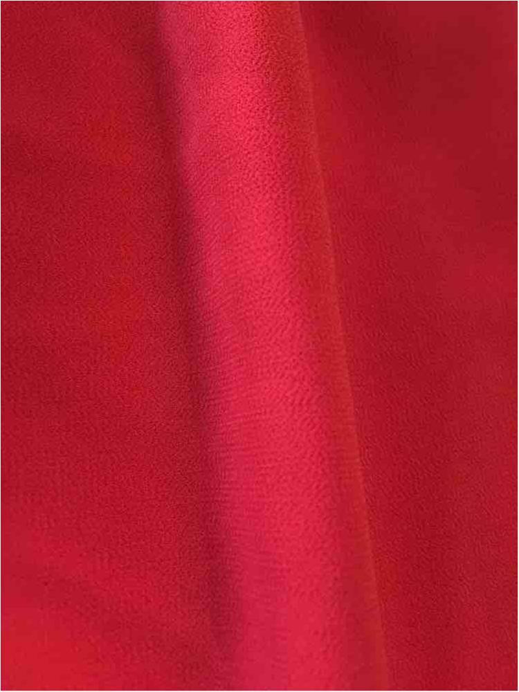 <h2>CREPE CHIFFON</h2> / RUST 1352                       / 100% Polyester Crepe Chiffon