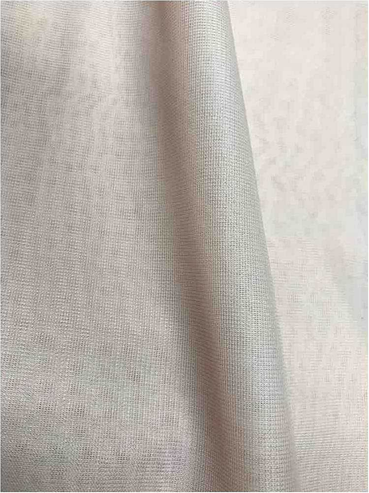 CMJ3000 / PEACH/LINEN 708 / 100% Polyester Chiffon Matt Jersey