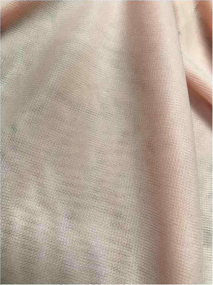 <h2>CMJ3000</h2> / PEACH 710                 / 100% Polyester Chiffon Matt Jersey