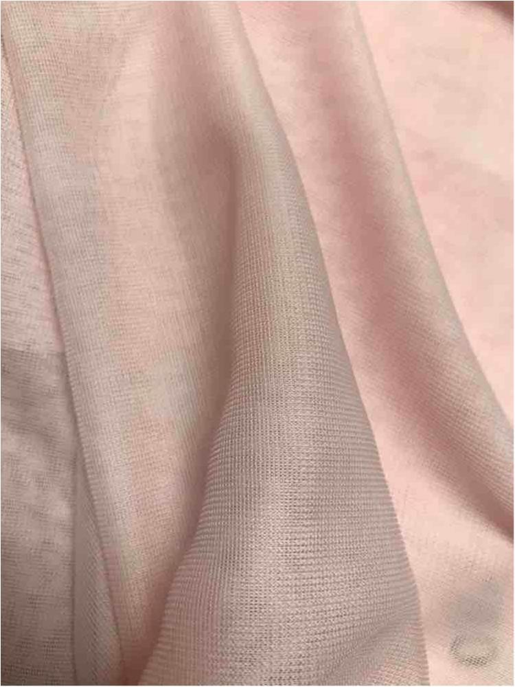 CMJ3000 / PINK/D 1557-A / 100% Polyester Chiffon Matt Jersey