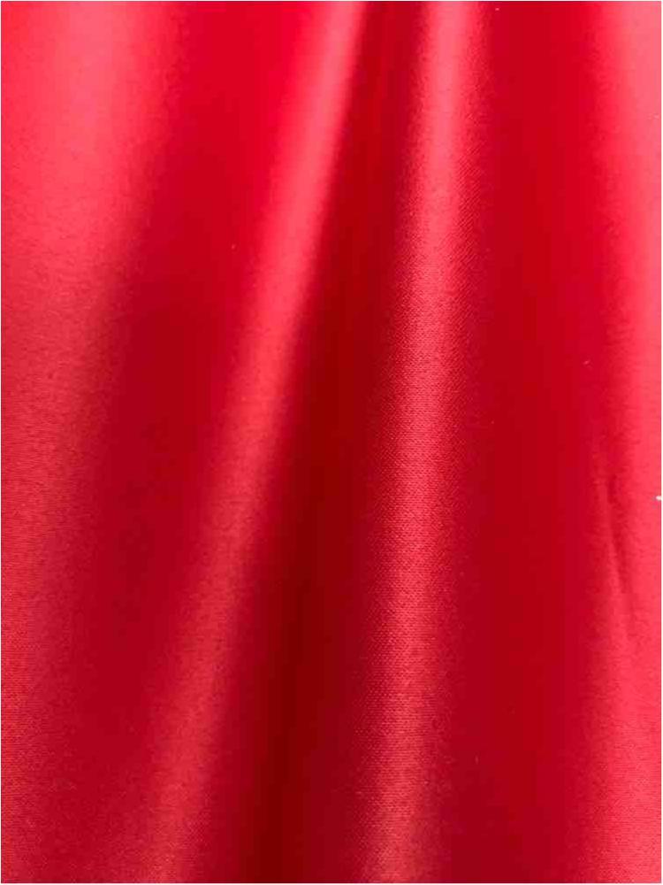 PRC/DULLSATIN / CORAL 2016 / 100% Polyester Dull Satin