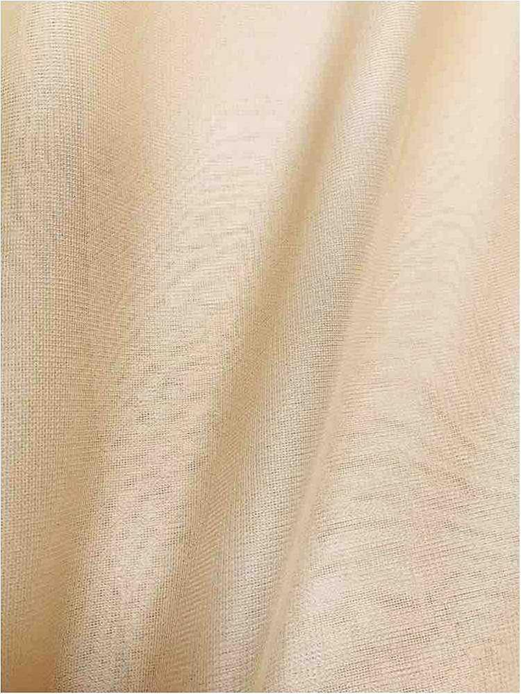 CMJ3000 / GOLD 326 / 100% Polyester Chiffon Matt Jersey