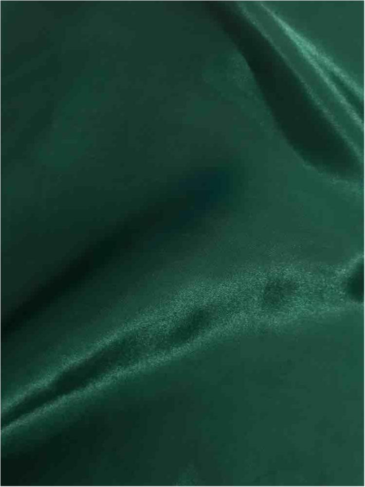 CRM / H/GREEN 038 / 100% Polyester Charmeuse