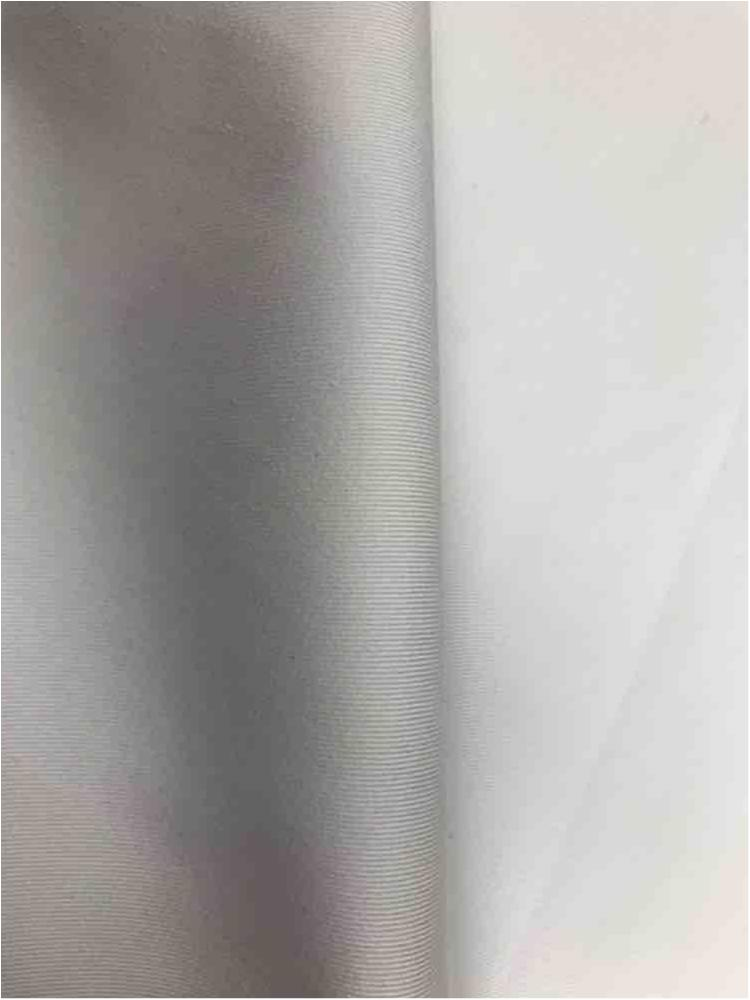 TWILL T/C / WHITE 100 / 65% POLYESTER 35% COTTON TWILL