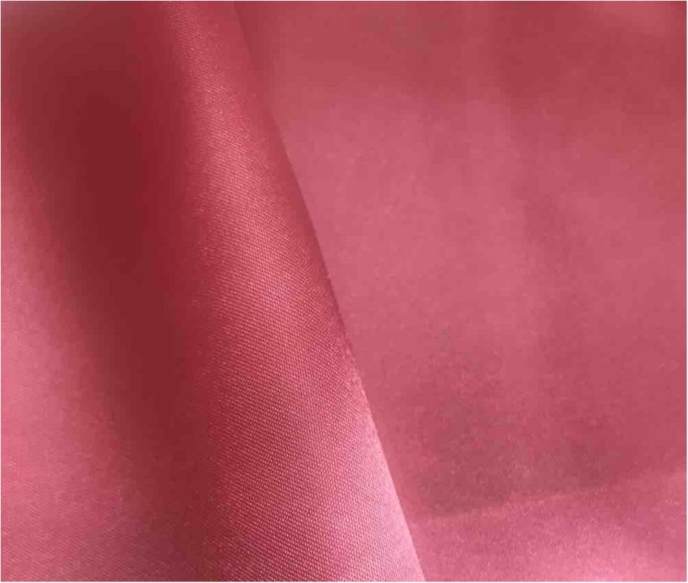 <h2>CRM</h2> / CORAL 202                 / 100% Polyester Charmeuse