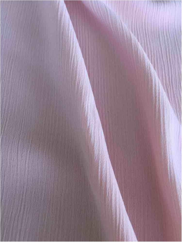 YORYU 060 / BLUSH/M 206 / 100% Polyester Chiffon Yoryu