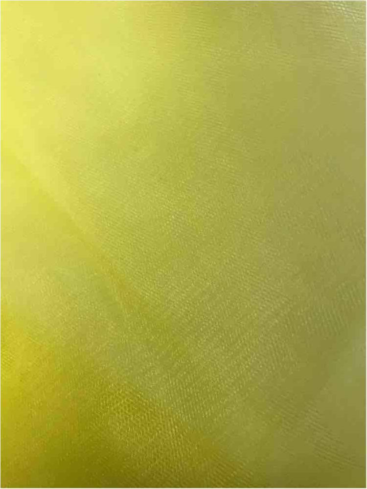 NET9002 / YELLOW/D 05 / 100% Polyester Net Illusion