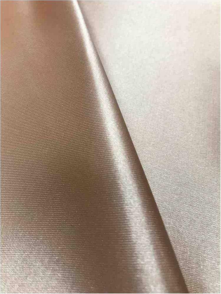SATIN/POLY 3145 / ROSE/GOLD 371 / 100% Polyester Bridal Satin