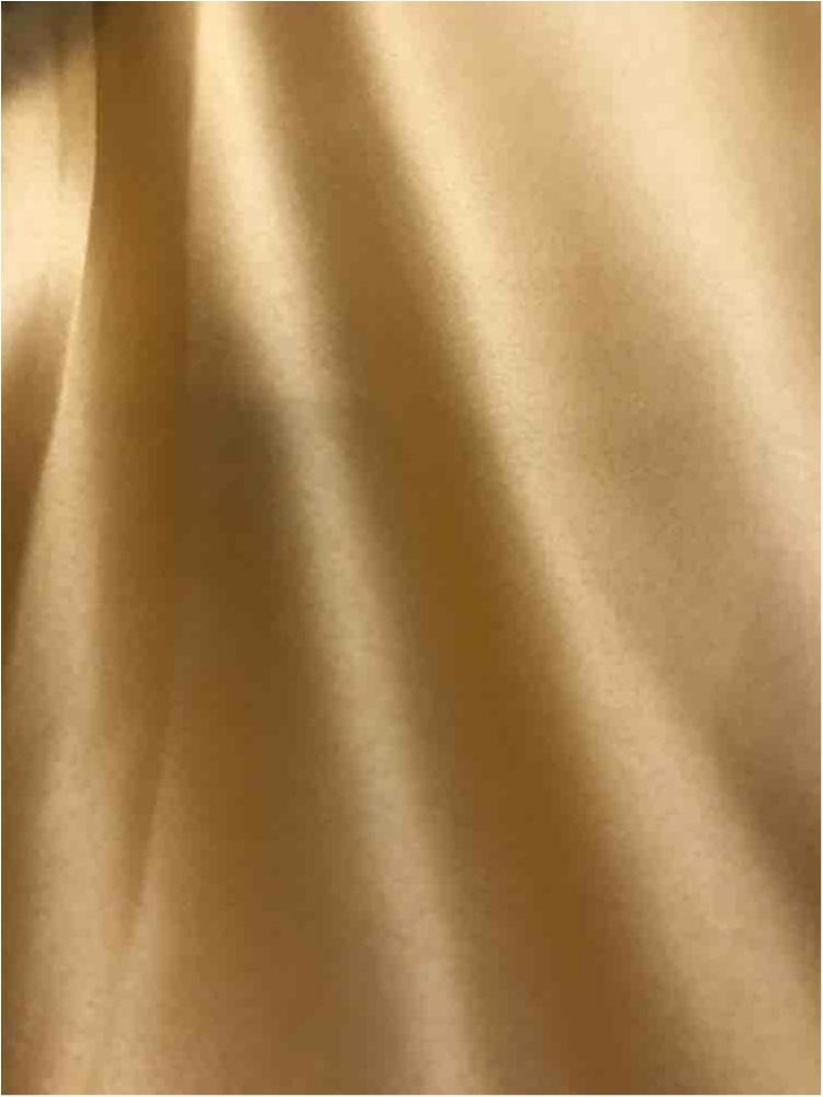 PRC/DULLSATIN / GOLD/ANTIQUE 9384 / 100% Polyester Dull Satin