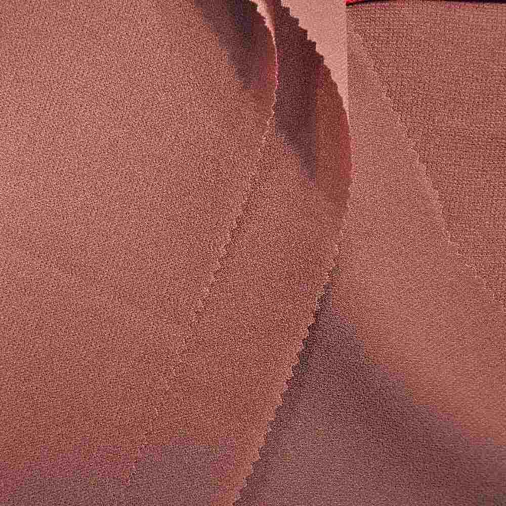 PEBBLE 200 / DUSTY/ROSE 162 / 100% Polyester Pebble Georgette