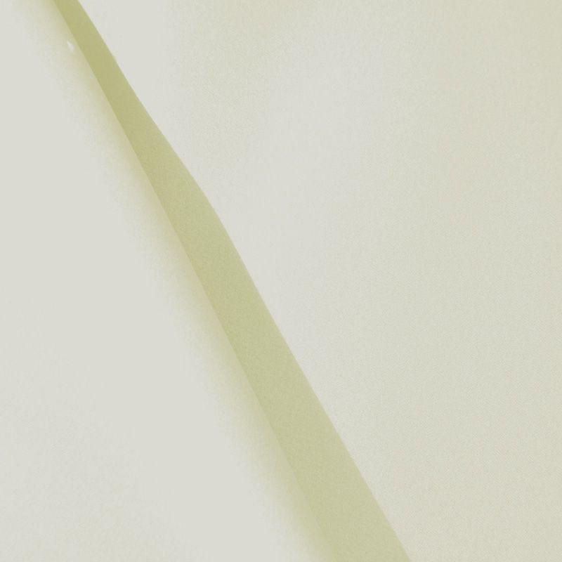 PRC/DULLSATIN / OFF/WHITE 1105 / 100% Polyester Dull Satin