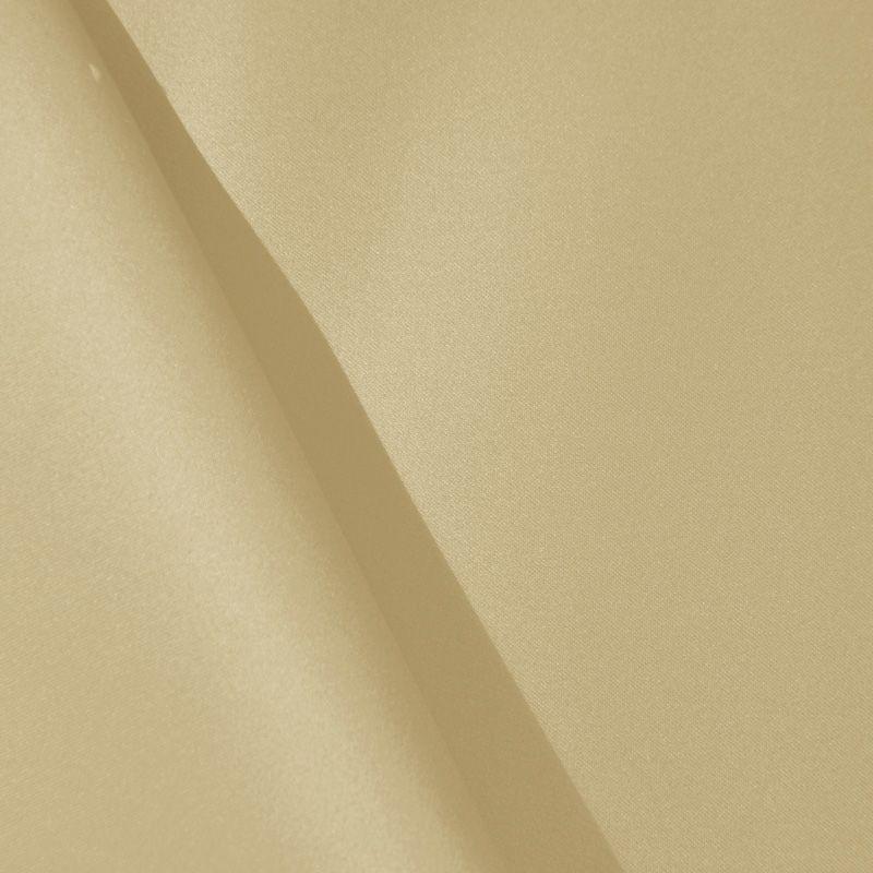 PRC/DULLSATIN / KHAKI 1326 / 100% Polyester Dull Satin