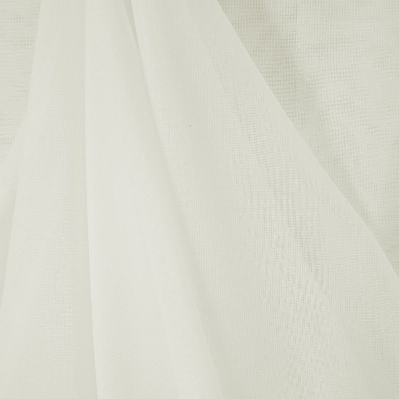 <h2>CMJ3000</h2> / OFF/WHITE 105   / 100% Polyester Chiffon Matt Jersey
