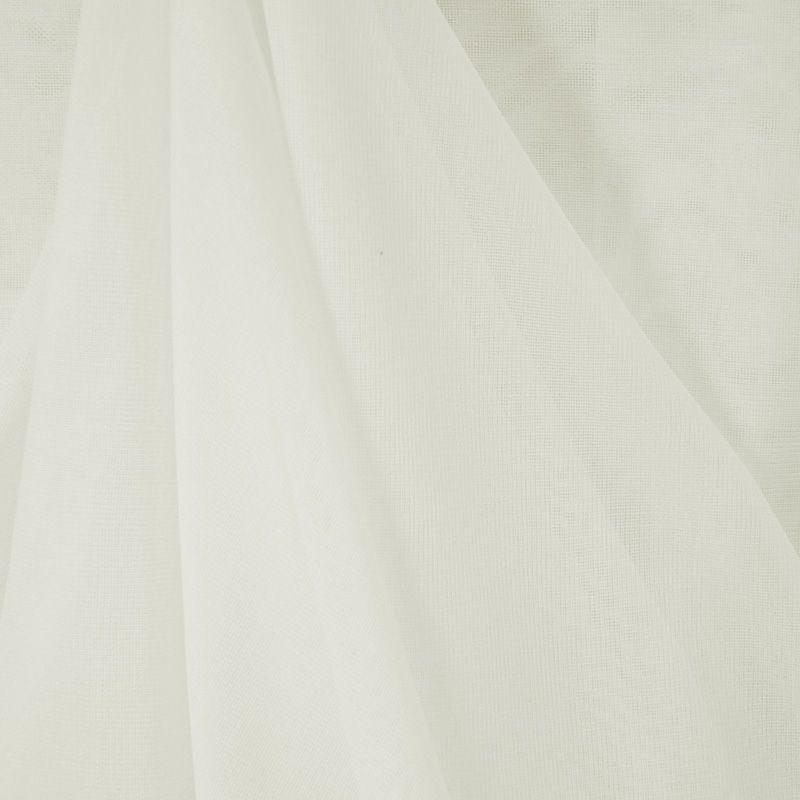 CMJ3000 / OFF/WHITE 105 / 100% Polyester Chiffon Matt Jersey
