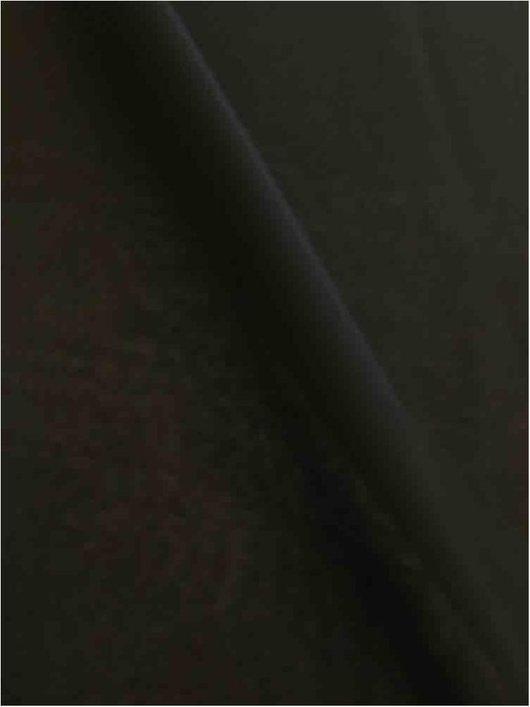 DDCHS 5860 / BLACK 3710 / DOPE DYED CATATONIC CHIFFON