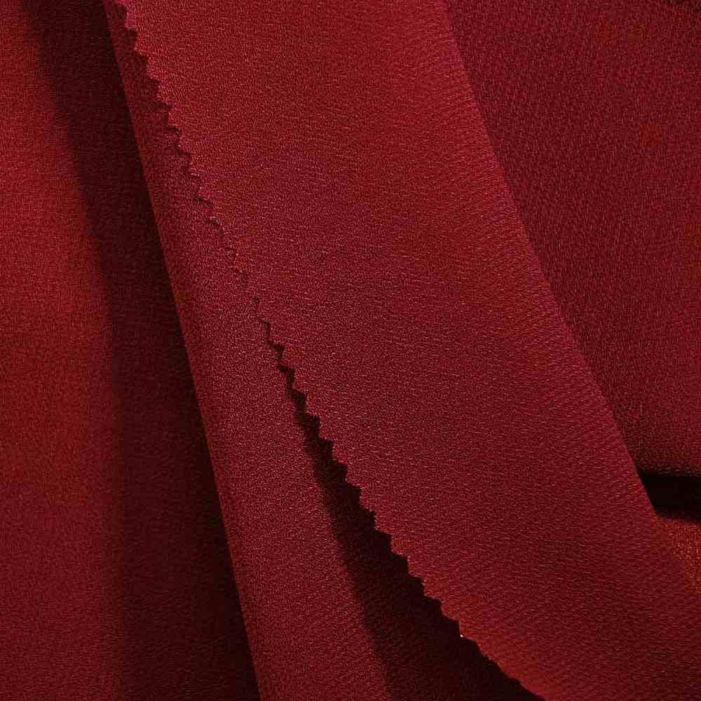 PEBBLE 200 / A/TILE 210 / 100% Polyester Pebble Georgette