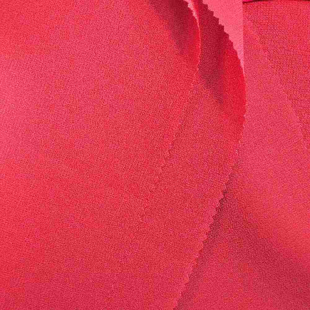 PEBBLE 200 / PINK/SALMON219 / 100% Polyester Pebble Georgette