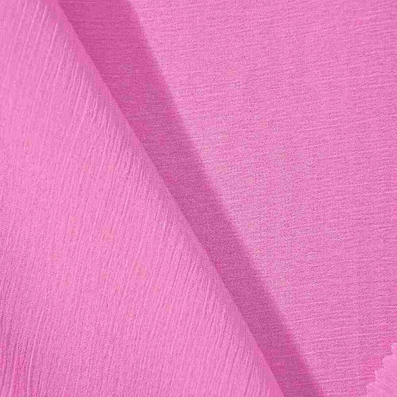 <h2>YORYU 060</h2> / DUSTY/ROSE 315  / 100% Polyester Chiffon Yoryu