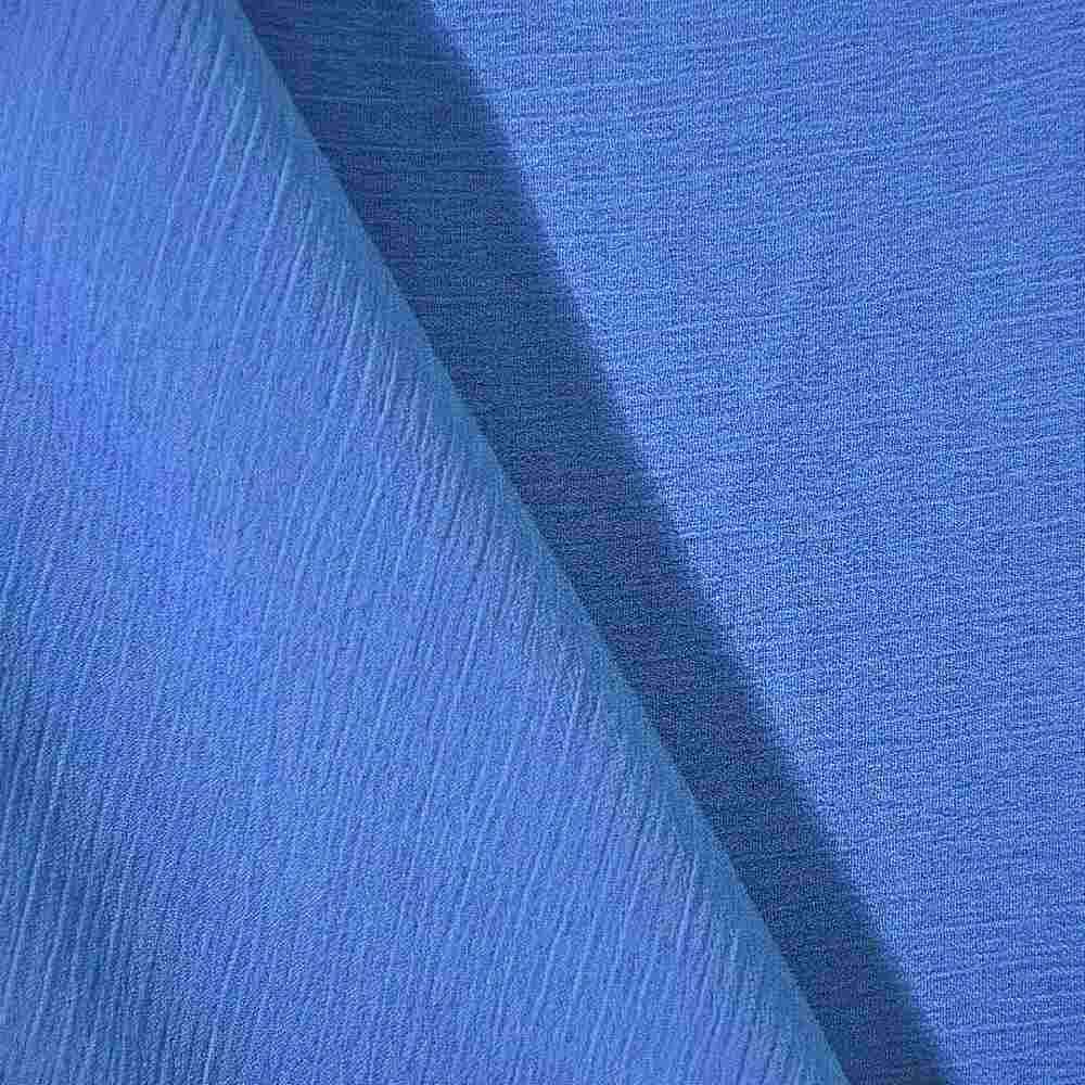 YORYU 060 / TURQUOISE 31 / 100% Polyester Chiffon Yoryu