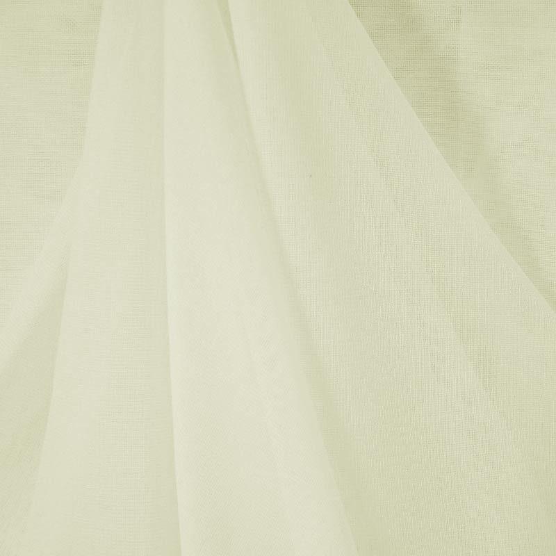CMJ3000 / IVORY 503 / 100% Polyester Chiffon Matt Jersey