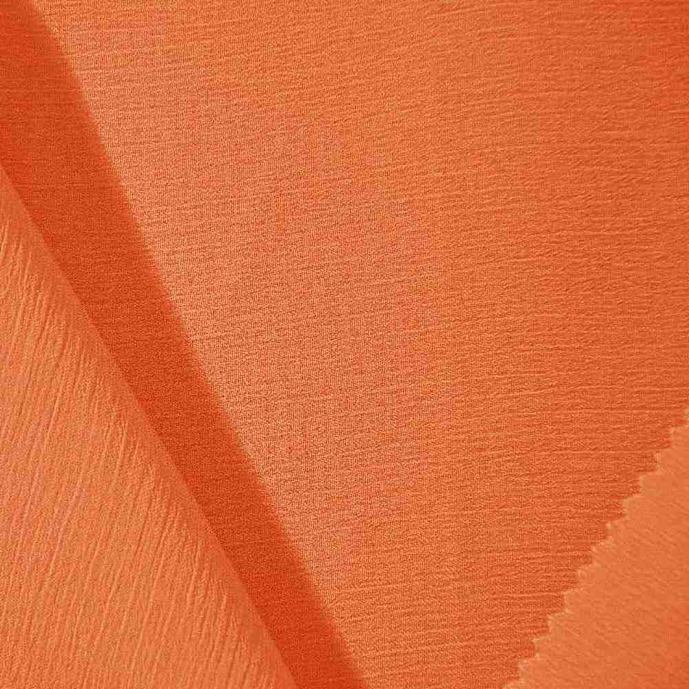 <h2>YORYU 060</h2> / RUST 350        / 100% Polyester Chiffon Yoryu
