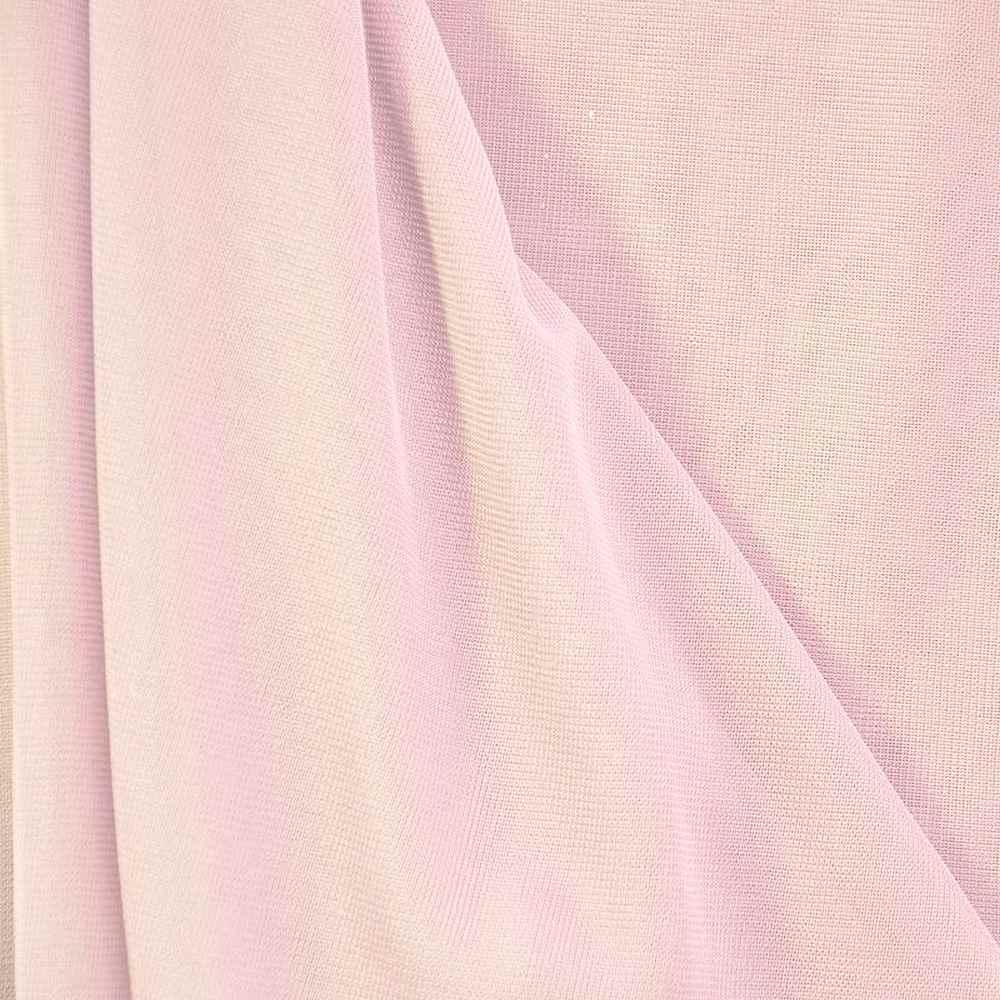 <h2>CMJ3000</h2> / PINK/L 156      / 100% Polyester Chiffon Matt Jersey
