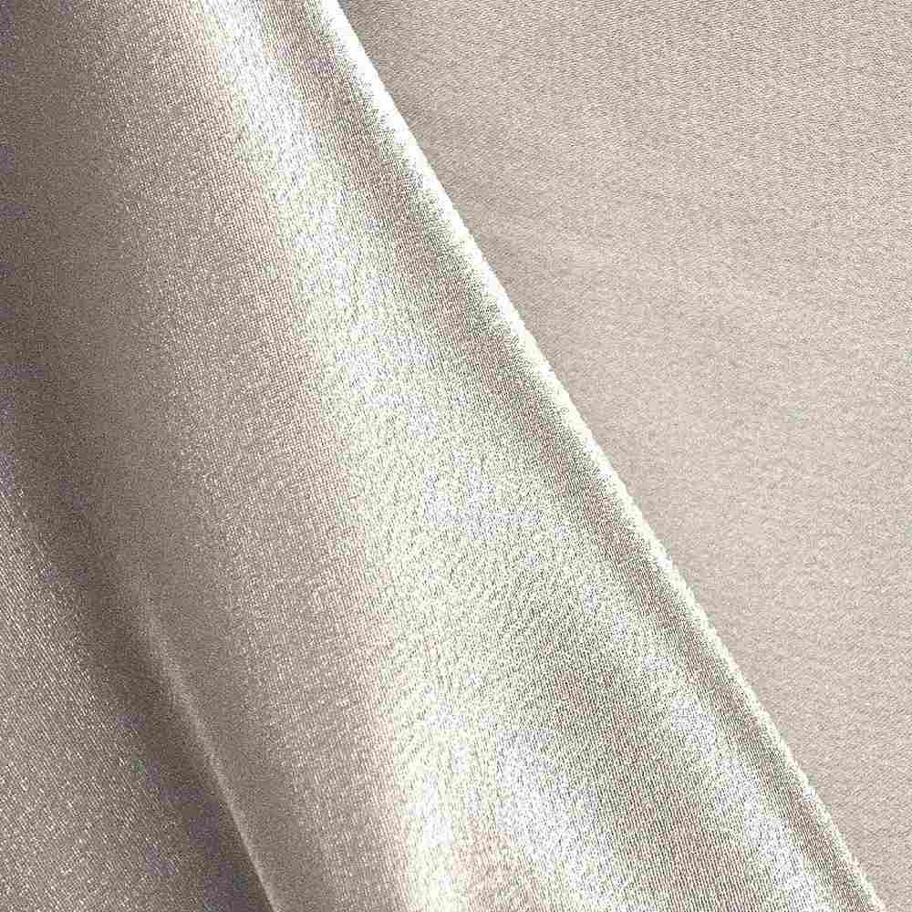 BACK CREPE / SILVER 310 / 100% Polyester Back Crepe Satin