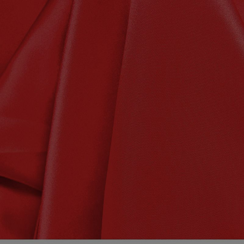 <h2>CRM</h2> / RED 392         / 100% Polyester Charmeuse