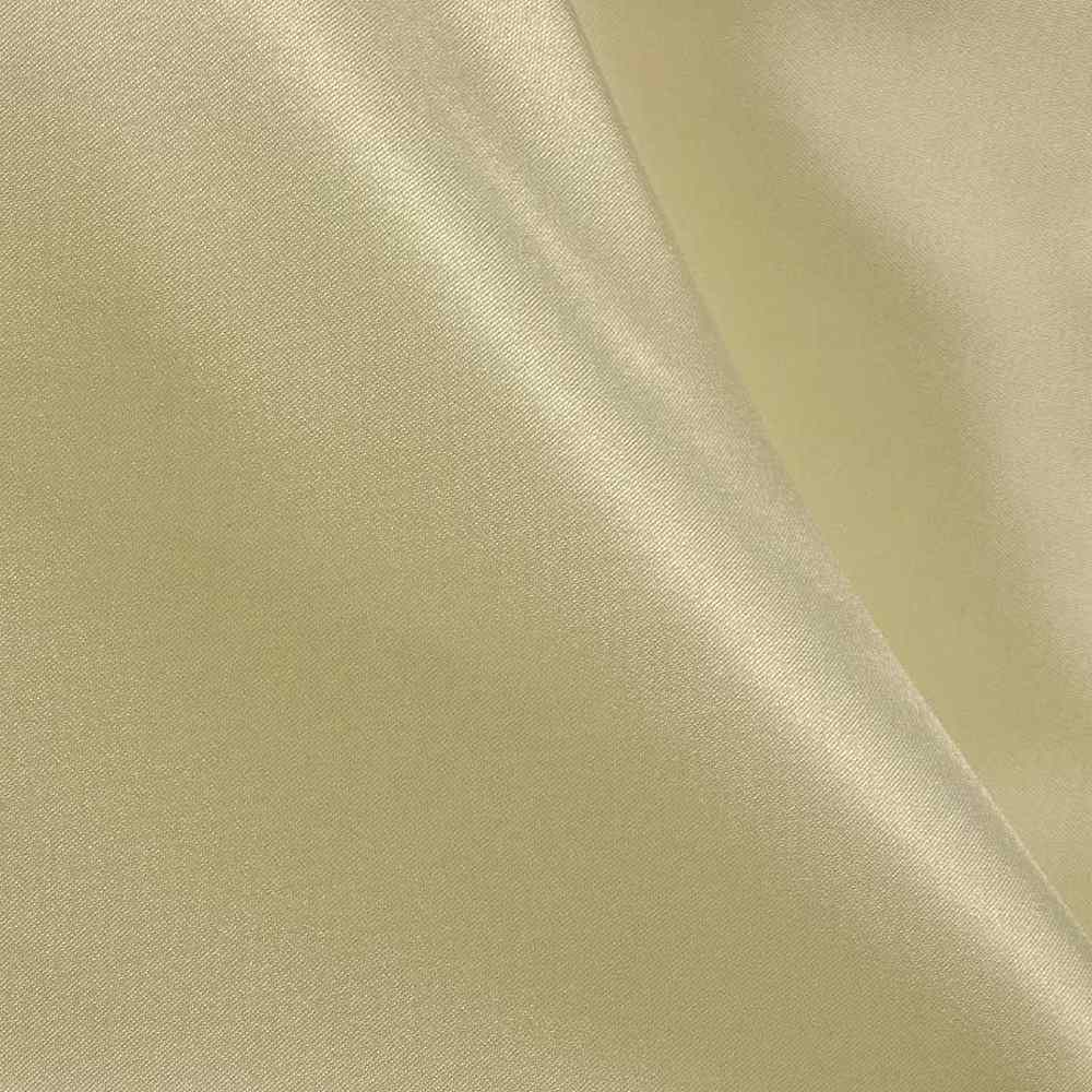 CRM / IVORY 313 / 100% Polyester Charmeuse